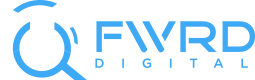FWRD Digital Logo