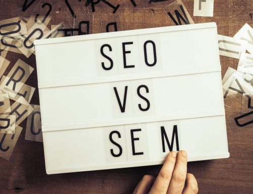 SEO vs. SEM: An Informative Guide on the Difference Between the Two
