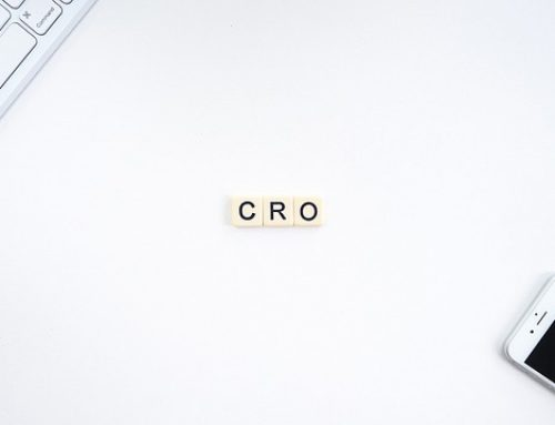 CRO – You've Heard About It But What Is It And Why Should You Care?