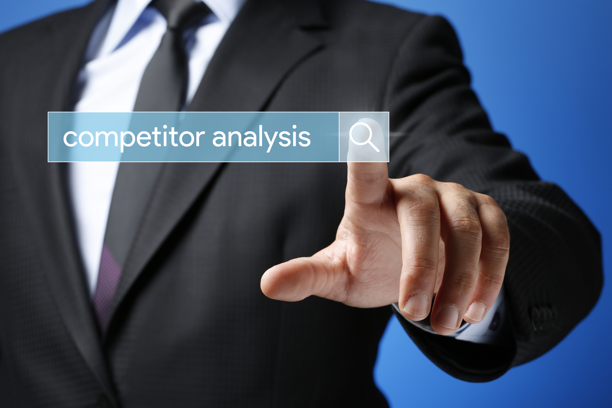 How To Do Competitor Analysis